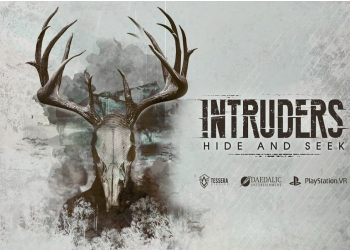 Intruders Hide and Seek PC
