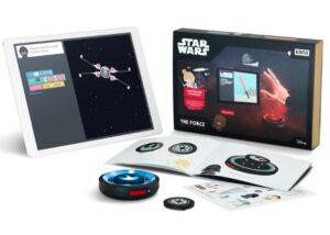 Kano Star Wars themed coding Kit