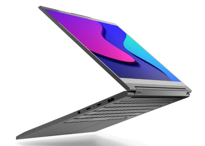 Lenovo Yoga C940 convertible laptop from $1250 - Geeky Gadgets