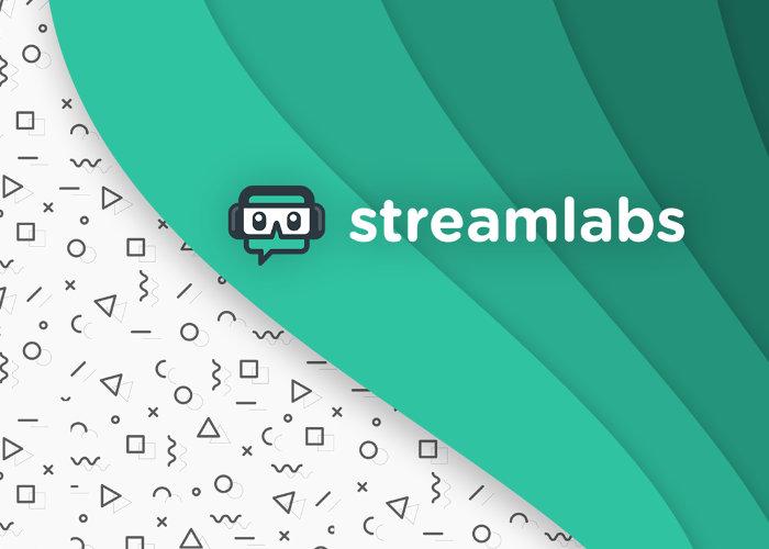Logitech Streamlabs