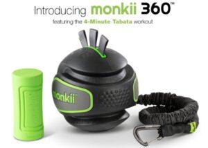 MONKII 360