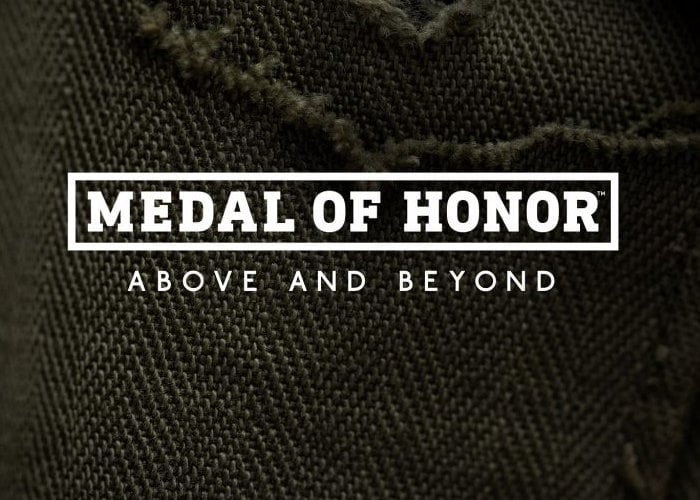 Medal of Honor is Back, in VR Form