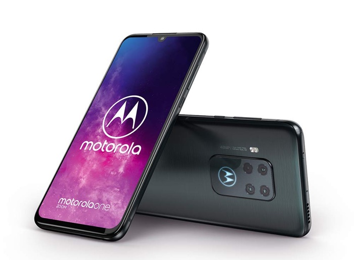 Motorola One Zoom (aka One Pro) Geekbench Listing Appears Ahead of Launch