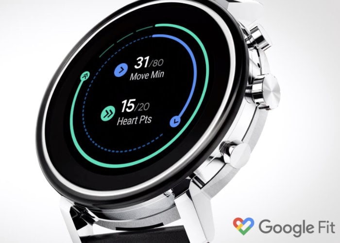 Movado Connect 2.0 Wear OS smartwatch
