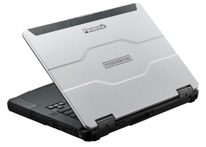 Panasonic Toughbook 55