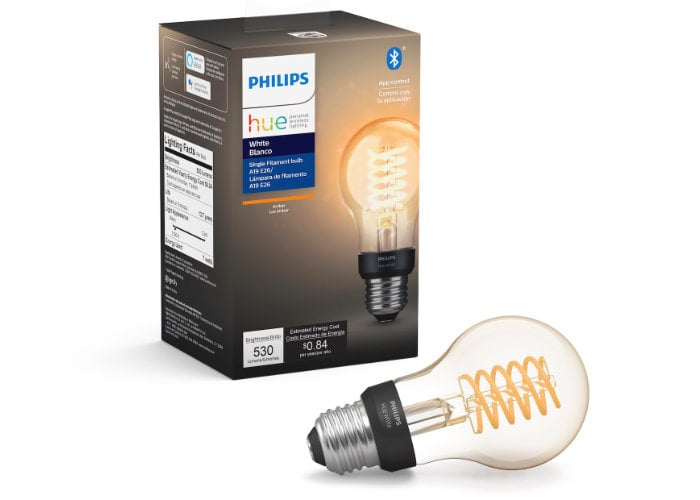 Philips Hue Filament Collection