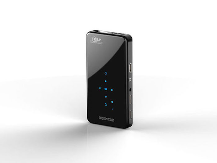 Prima 1080p HD Pocket Projector