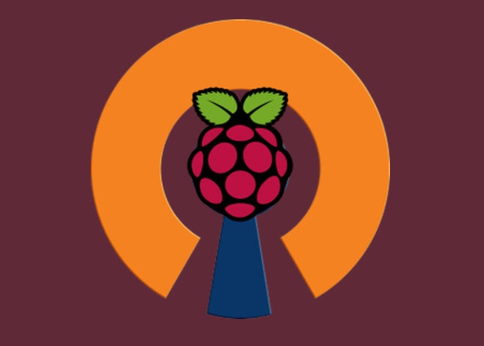 DIY Raspberry Pi VPN server project
