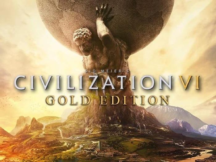 Sid Meier's Civilization VI: Gold Edition
