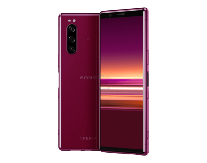 Sony Xperia 2 Likely To Launch At IFA 2019