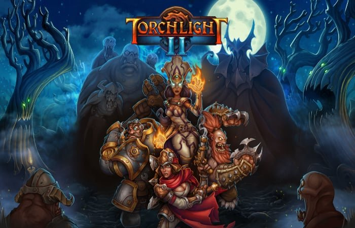 Dungeon Crawler Torchlight II Now Available on Consoles
