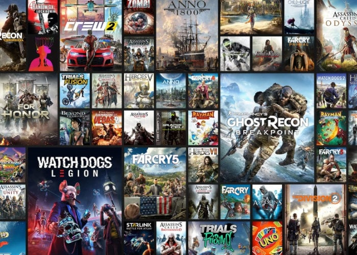 Ubisoft Uplay+ free trial available until Sept 30th - Geeky