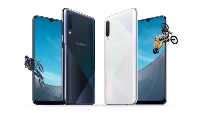 Samsung Galaxy A50s and Galaxy A30s headed to Vietnam next week