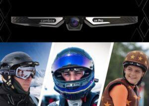 helmet action camera