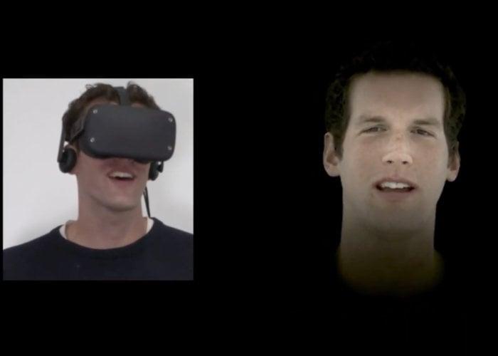 hyper-realistic virtual avatars