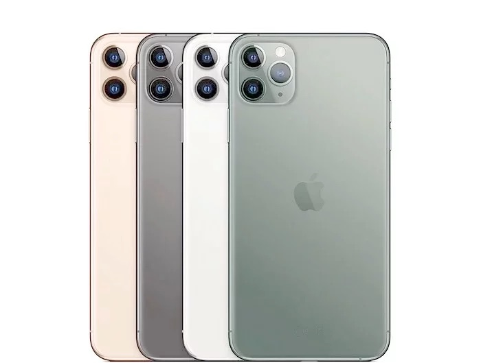 Xcode reveals all 2019 iPhone 11 handsets have 4GB of RAM