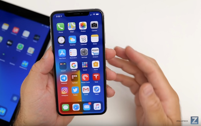 What's new in iOS 13.1 beta 4 (Video)