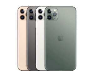 Vodafone iPhone 11 plans