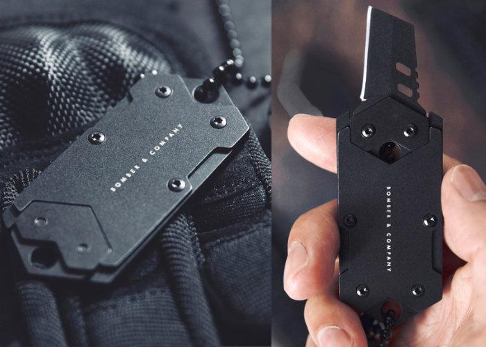nano blade pocket knife