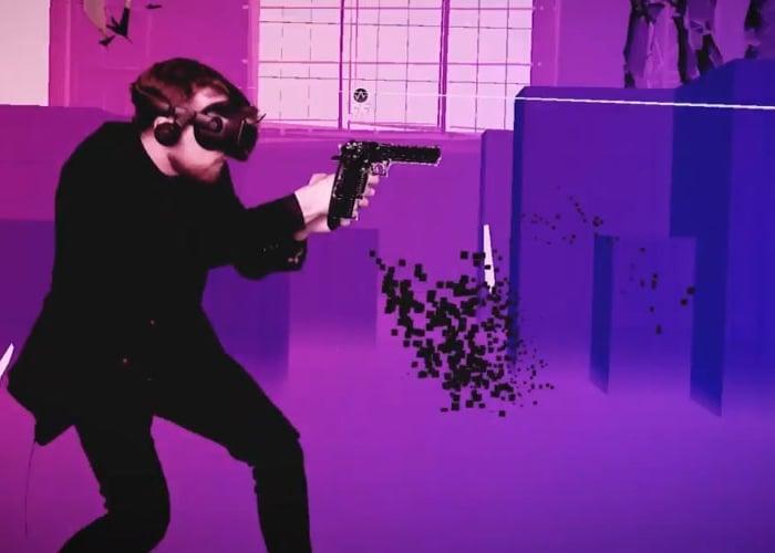 pistol whip game