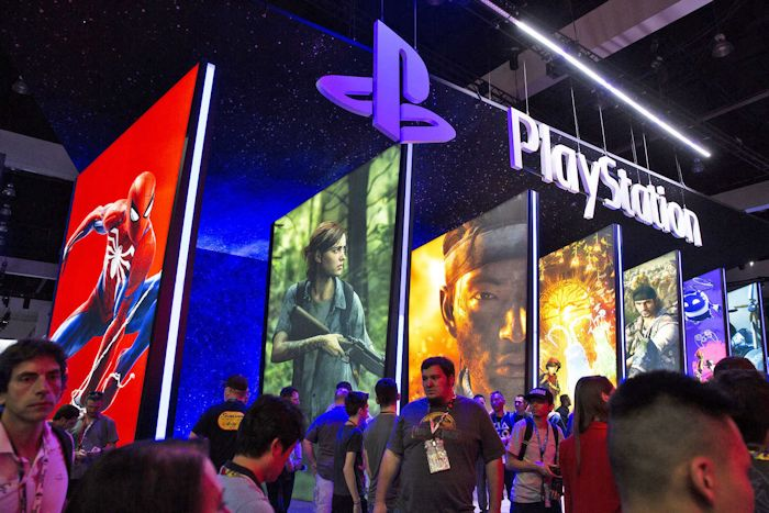 PlayStation 5 will use less power when suspending games