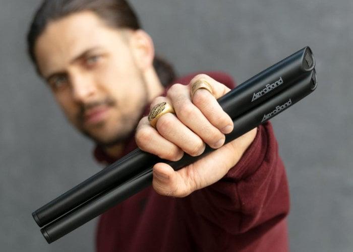 wireless drumsticks