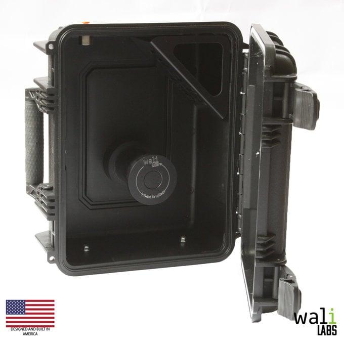 3D filament storage
