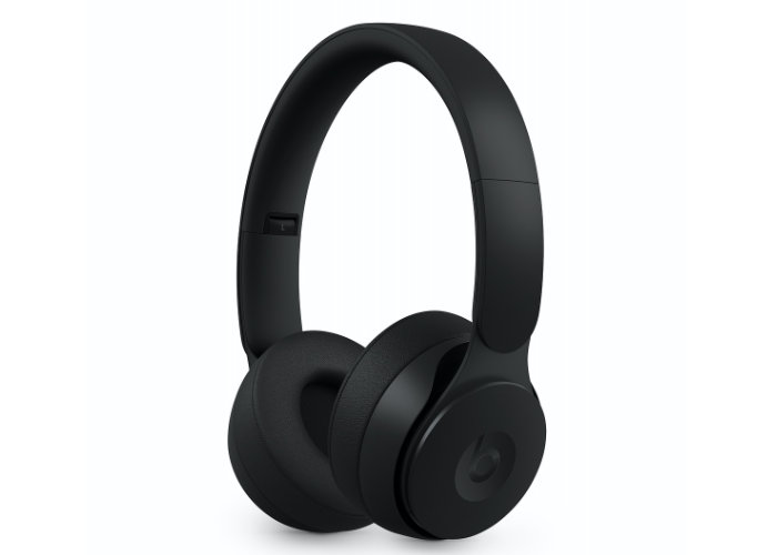 New Beats Solo Pro offers immersive sound and active noise canceling
