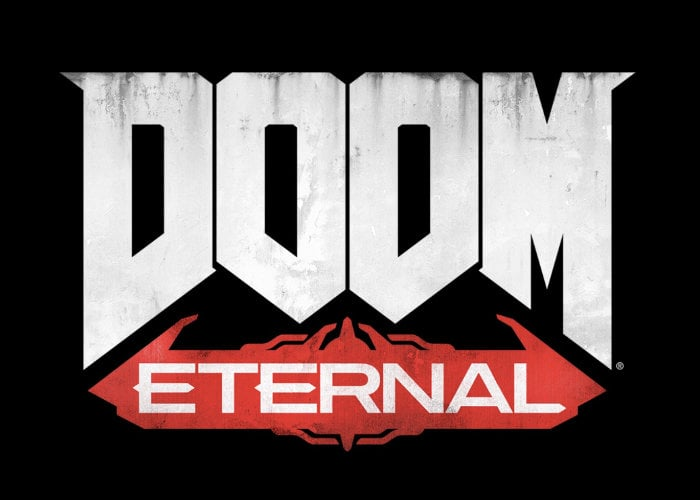 DOOM Eternal delayed