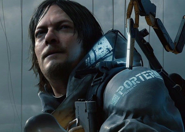 Death Stranding launches on PC