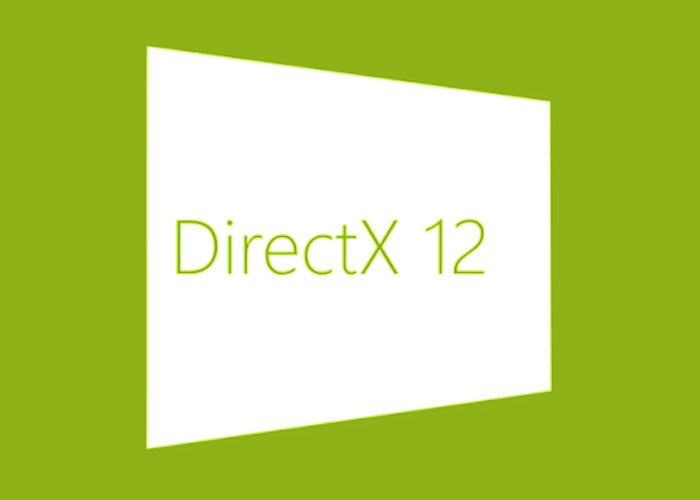 Microsoft details new DirectX 12 features