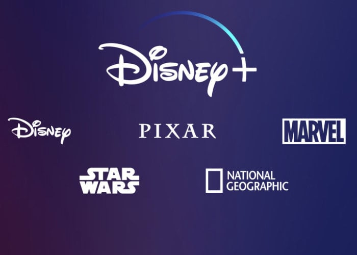 All Disney+ content revealed ahead of November 12th launch