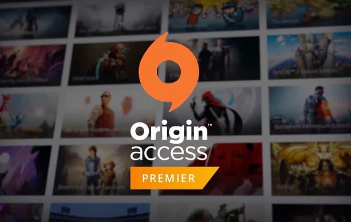 free Origin Access