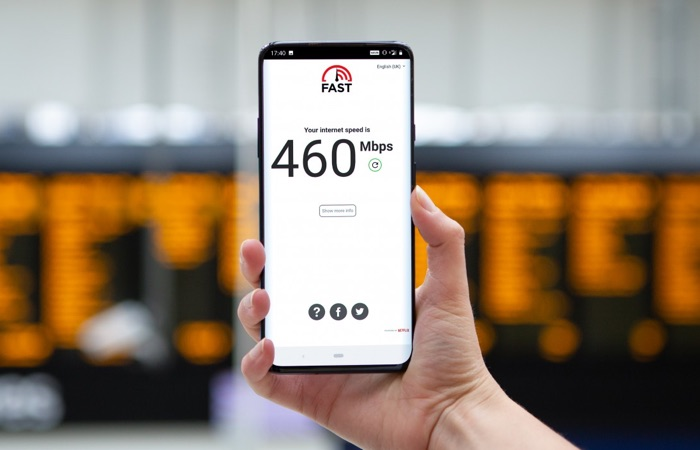 EE continues 5G rollout in the UK