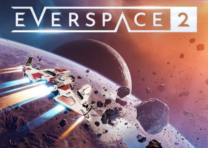 Eversapce 2 open world RPG space shooter