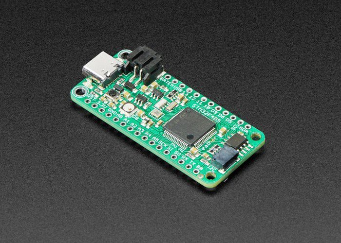 Feather STM32F405 Express