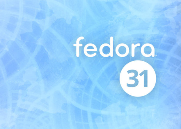 Fedora 31