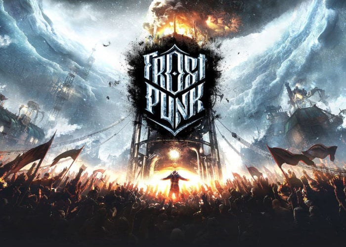 Frostpunk frozen city building sim launches on PlayStation 4 and Xbox One