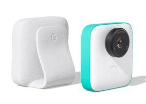 Google Clips Wearable camera
