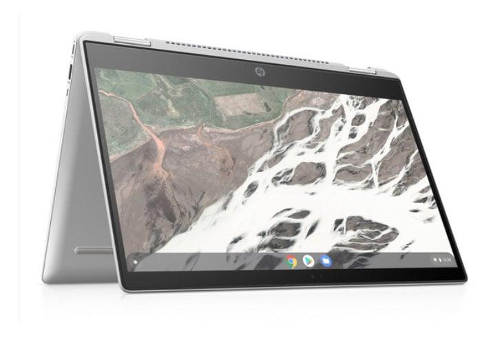 HP Chromebooks 2019