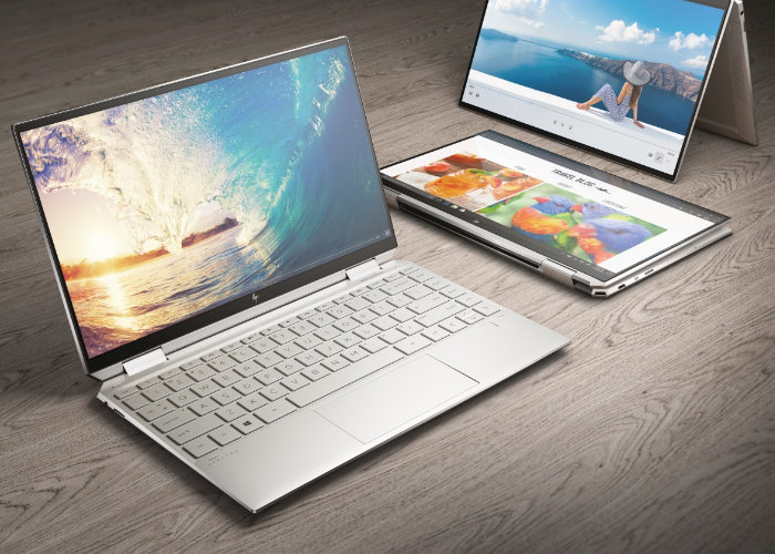 HP Spectre x360 13 laptop