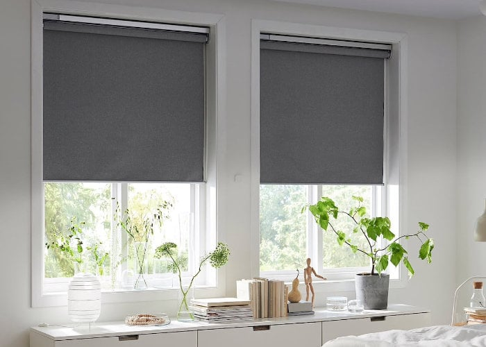 IKEA smart blinds arrive in the US