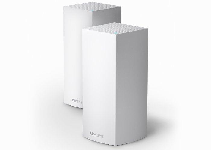 Linksys Velop WiFi 6 mesh network