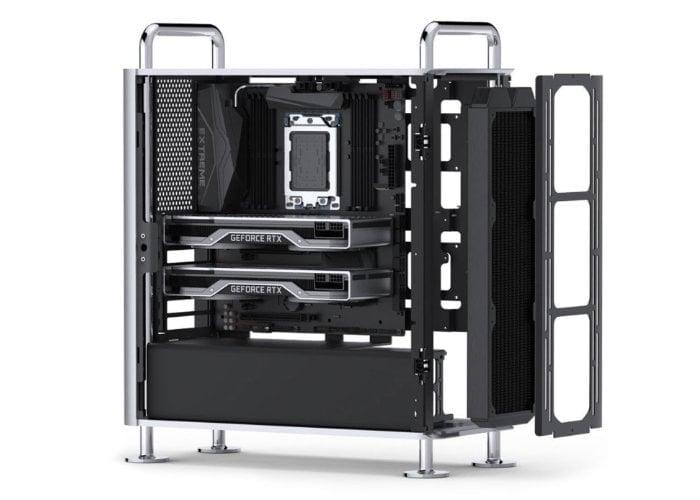 Mac Pro PC case