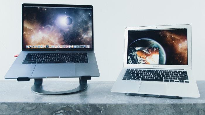 Mac-to-Mac Mode in Luna Display
