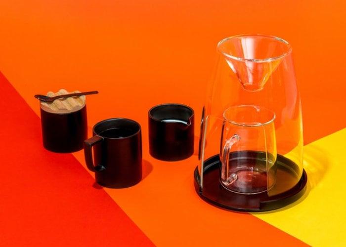 Manual Coffeemaker 4