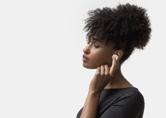 Microsoft Surface Exarbuds