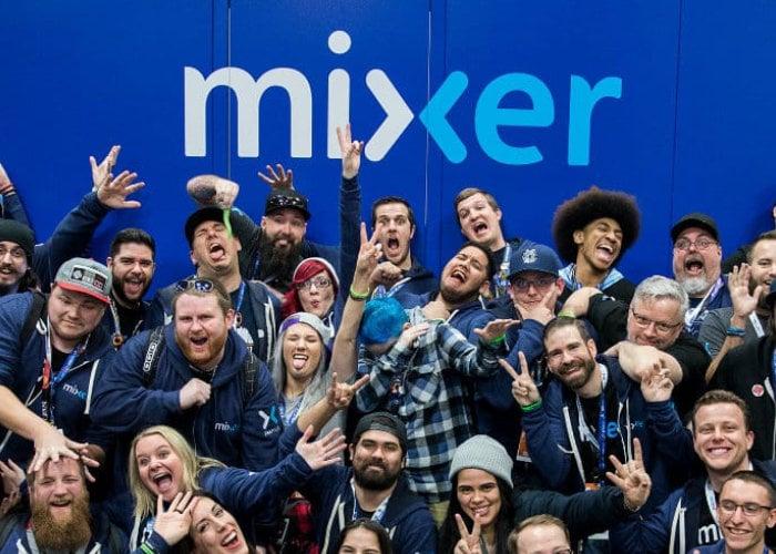 Mixer subscription