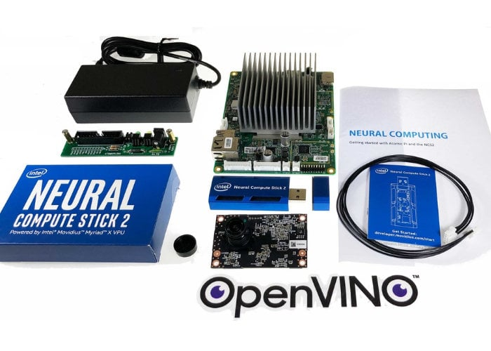 Neural Computing development Kit