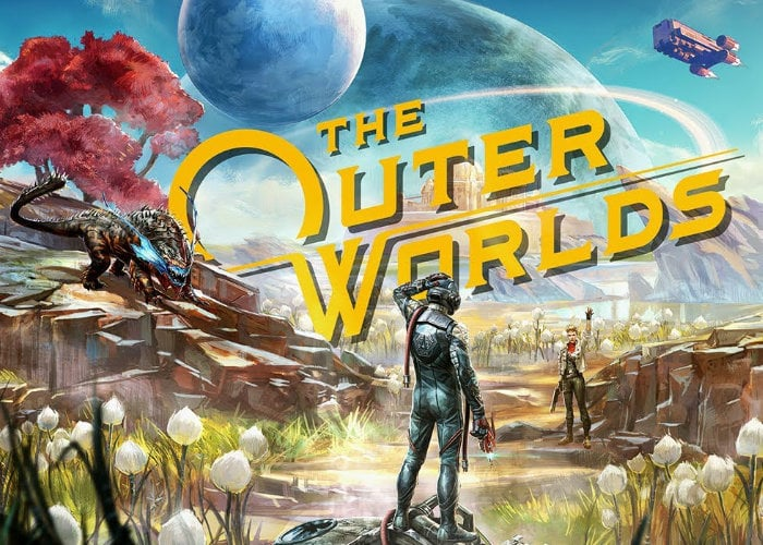 The Outer World Launch New Trailer Showcases Gameplay, Obsidian Whackiness